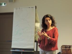 Conférence réussir sa vie de parent développement personnel Marseille