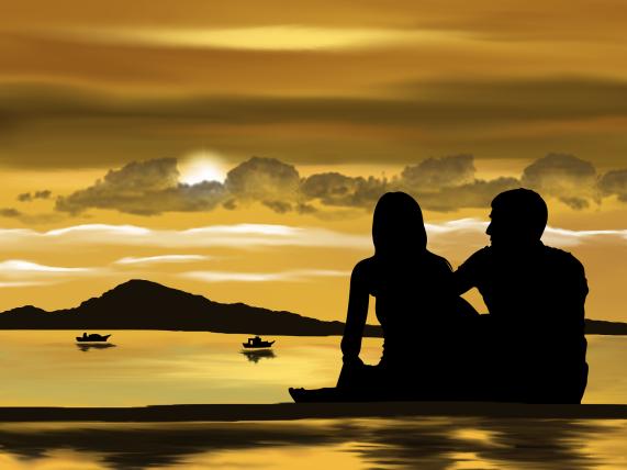 comment rencontrer l'amour grâce a l'ennéagramme